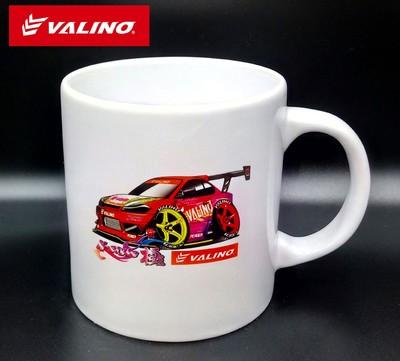 N-Style極シルビアxVALINO オリジナルマグカップ TYPE-A